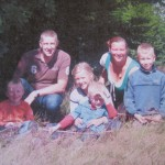La famille HAEST