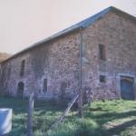 Nouvelle maison et lieu du projet en Corrèze, France