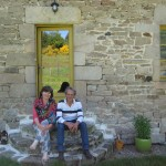 Porteurs de projet s'installant en Corrèze pour la création d'une entreprise